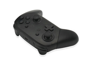 Wholesale remote nintendo game resale online - Wireless Bluetooth Game Pad Controller Joypad Joystick Remote Control For Nintendo Switch Console