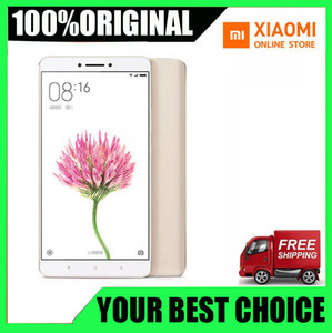 Brand New Original Xiaomi Mi Max Prime 6.44 Inch 4850mAh 4G LTE 32GB 64GB 128GB Snapdragon 650 Hexa Core 1920x1080P Unlocked Phones on Sale