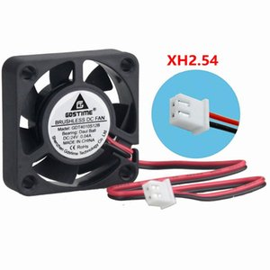 Wholesale 40 Gdstime V Ball Bearing mm mm Cooling PC Laptop Computer Case Cooler Industrial Axial Fan
