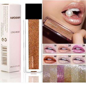 336282e5c7f Matte Lipstick Lip Gloss Lipgloss Cosmetics Beauty Makeup Mermaid  Maquillage Make Up Colourpop Natural Pearl Colorful