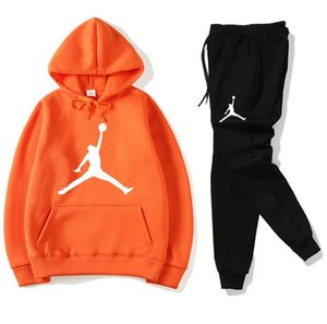Wholesale Men set sweatsuit Designer Tracksuit Men Womens hoodies pants Mens Clothing Sweatshirt Pullover Casual Tennis Sport Tracksuits Sweat Suits