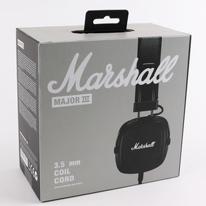 basse gratuite achat en gros de-news_sitemap_homeMarshall Major III Casque Bluetooth Casque DJ Bass Bass Casque à isolation phonique Écouteur Major III Bluetooth Sans fil DHL Gratuit