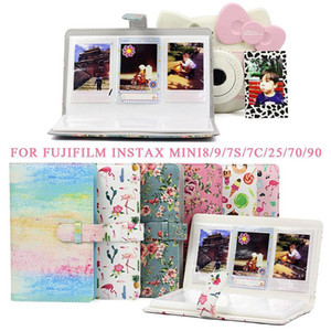 Wholesale Baby girl growth photo album photo Instax Mini8 s C inch mini commemorate photo album