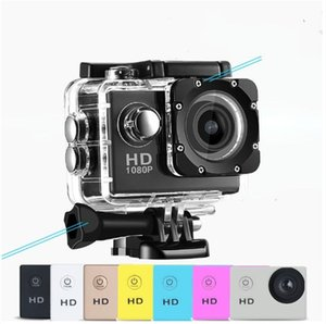 Wholesale Action sports camera deportiva Original H9 Ultra HD WiFi P LCD D sport go waterproof video pro camera