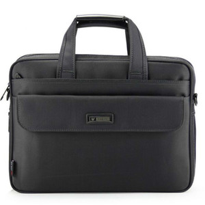 Wholesale New Business Briefcases For Men Handbags Mens Laptop Bags Work Package Briefcase Computer Notebook Bag For Women Bolso Hombre