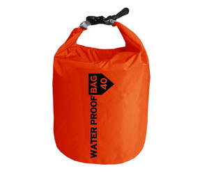 Wholesale river floats for sale - Group buy Waterproof Dry Bag Pack Sack Swimming Rafting Kayaking River Trekking Floating Sailing Canoing Boating Water Resistance VT0036