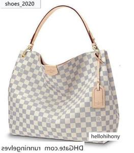 Graceful Mm N42233 New Women Shows Shoulder Totes Handbags Top Handles Cross Body Messenger Bags