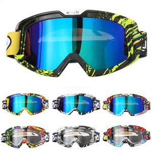 Wholesale New Arrival Motocross Goggles Glasses ATV Casque helmet goggles MX Motorcycle Goggle Racing Moto Bike Sunglasses
