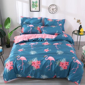 MENGZIQIAN fashion bedding sets luxury bed linen fashion Simple Style Bedding Set Winter Full King Twin Queen bed comporters sets on Sale