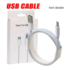 Wholesale High Quality Type C Cable Micro USB Cable i6 x Cable Charger M Ft M FT For I7 X Xs Max Samsung With Retail Box