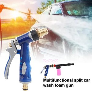 Wholesale Sprayer Multi Use Portable Foamer Car Washing Home Detachable High Pressure Powerful Lawn Handheld Large Capacity Garden