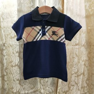 Wholesale 2019 new children's high quality T-shirt yy330015