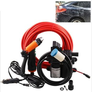 Wholesale Car Accessories New W PSI High Pressure Car Electric Washer Wash Pump V Fit all cars