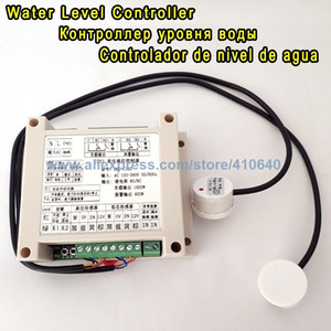 Wholesale Non contact Liquid Level Floater Controller Water Tank Automatic Water Level Controller Water Level Detect System FROM FACTORY