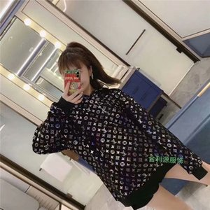 yashangyi Camisas Feminina 2019 New Spring Long Sleeve Print Womens Blouses an88 Tops Harajuku Streetwear Shirts Clothes