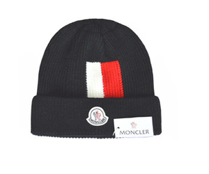 Bobble Hats beanies unisex cap the hundreds Brand New High-Quality winter hat pom poms knitted hats made of