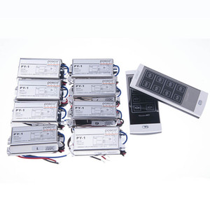 Wholesale 220V Wireless Remote Control Switch POSCO PEAK Transmitters Receivers or Transmitters Receivers