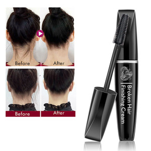 Wholesale ALIVER Broken Hair Finishing Stick Small Broken Hair Shaping Gel Refreshing Not Greasy Sticks Hair Wax Hairstyle