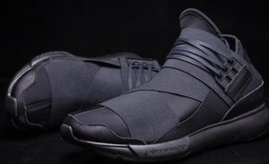 Wholesale New Casual Shoes Y QASA RACER Hight SnEakers Breathable Men Women Casual Couples Y3 Shoes gdg