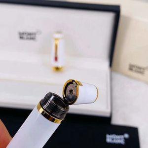 Austria Diamond Fountain Pen Handmade Stationery Product Boss Office School Supplies Ink Pen Set