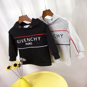 Wholesale 2019 new high quality children's autumn and winter long sleeve pullover sweater190808#