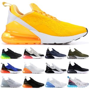Throwback Future 2020 Best Quality Men stylist shoes Black Blue Orange Volt White Metallic Gold Pack Total Orange Parra Running Sneakers