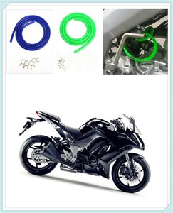 Wholesale 1 M motorcycle parts modified fuel pipe rubber high temperature for TRIUMRH SPEED FOUR S TRIPLE R SPEEDMASTER