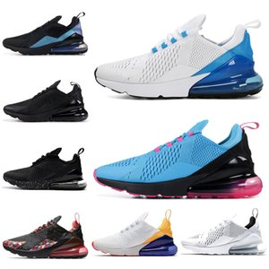 Wholesale FLORAL Running Shoes for Women Men Shoes SE Triple Black White Philippines Volt Orange Mens Trainer Sport Sneakers