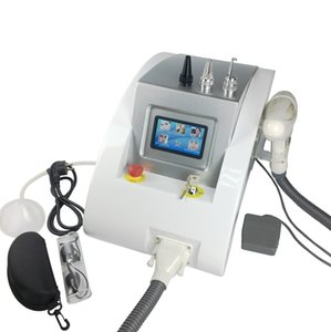 Newest 2000mj Q Switch Nd Yag Laser Tattoo Removal Machine Pigments Age spot Removal Skin Rejuevantion device 530 1064 1320nm on Sale