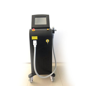 FDA Alexandrite laser for permanent hair removal 755 808 1064 diode machine