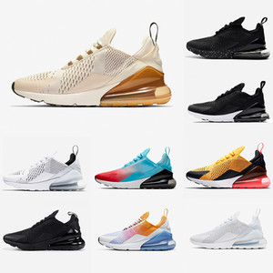 Wholesale HOt Blooming Floral men running shoes Philippines Medium Olive Habanero Red hot punch core white women men trainers sports sneakers