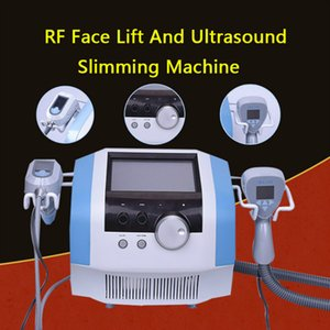 BTL Exilis RF Ultrasound Machine Focused RF Ultrasound Body Slimming Weight Loss Machine Face Lifting Cellulite Reduction Wrinkle Removal