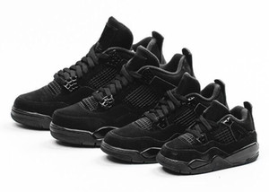 Wholesale Mens Women Kid OG Black Cat Jumpman Shoes basketball shoes men Rush Violet shoes designer bred With Box CU1110