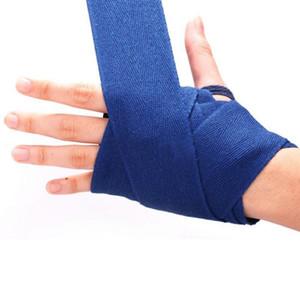 2pcs Boxing Gloves Handwraps Bandage Punching Hand Wrap Boxing Training Gloves Safe Tool Portable Bandaged 5 Colors