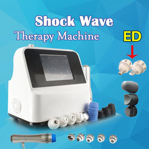 Upgraded Version Gainswave Eswt Low Intensity Shockwave Therapy for Erectile Dysfunction and Physically for Body Pain Relief