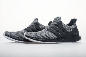 2018 New Best Quality Ultra Boost 4.0 Breast Cancer Awareness Fashion Ultraboost Athletic Sneaker Sports Shoes For Men Women