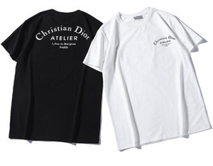 2019 new F choose bb sup t-shirts gc champions O41 T-Shirts bb short Sleeve O-neck T-Shirt Kanye West Letter Print Sportwear wholesale on Sale