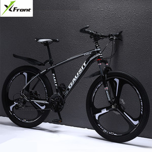 wholesale Brand Mountain Bike Aluminum Alloy Frame Hydraulic Disc Brake SHIMAN0 27 30 Speed Sports MTB Sports Downhill Bicycle