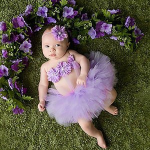 Wholesale 2018 New Children Photo Photography Outfits Kid Clothes Newborn Baby Girls Boys Costume Photo Photography Outfits
