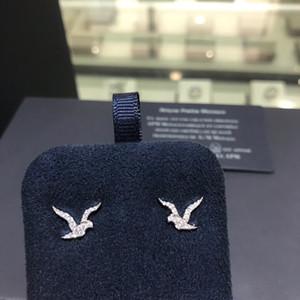 Fashion Pearl brand designer Retro Letter Earrings Women Stud earring girl Jewelry necklace Bracelet Ring of gift37