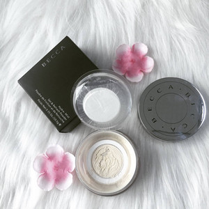 Wholesale becca for sale - Group buy EPACK Makeup Becca Hydra Mist Set Refresh Powder oz FullSz Becca setting powder Loose Powder DHL