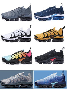 Wholesale china sale basketball shoes for sale - Group buy 2019 Tn Plus Cheap Commercial Vessels For Sale in China Running Shoes Discount Sneakers Runner Shoes Footwears