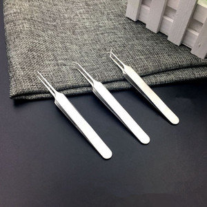 Wholesale tools remove blackheads for sale - Group buy Stainless Steel Pimple Remover Blackhead Remover Curved Straight Needle Blackhead Remover Tool Cleansing Tools styles RRA2089