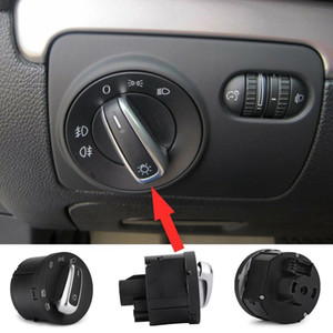 Wholesale accessories for vw cc resale online - Areyourshop Car Euro Headlight Switch Light Fit For VW Passat CC B6 Jetta Golf MK5 MK6 ND941431A USA Car Auto Accessories Parts