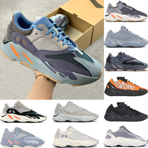 Wholesale bowling shoes resale online - With BOX Tag Vanta Utility Black Inertia Tephra OG running shoes mens womens Analog Salt Mauve men sneakers trainers US