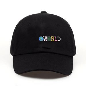 Wholesale Mens Hats Hot Sale Latest Fashion Cap Embroidery Letters Adjustable Cotton Baseball Caps Streetwears