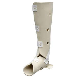 Wholesale SGODDE Foam Soft Splint Boot Brace Ankle Support For Tendinitis Plantar Fasciitis Heel Spurs Fixed Orthotics Nursing Care