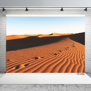 Wholesale nature photography backdrops resale online - Nature Desert Photography Backdrops Vinyl Scenic Photo Backgrounds for Portrait Wedding Newborn Children Photobooth Photo Studio