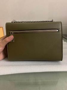 Shoulder bag cross-body bag chain bags briefcase postman bag shopping bags cosmetic bags purse handbag With box