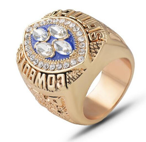 Wholesale 1994 Cowboys Championship Ring Jewelry League Super Bowl Ring Cross border Explosion